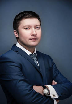 Юрист Юзефов Виталий Владимирович Ставрополь